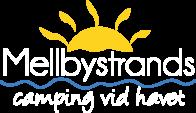 Melbystrands - camping vid havet