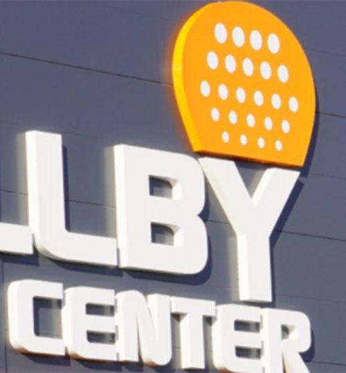 Mellby Padel center